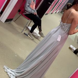 Dresses & Skirts - Prom dress that was never worn once